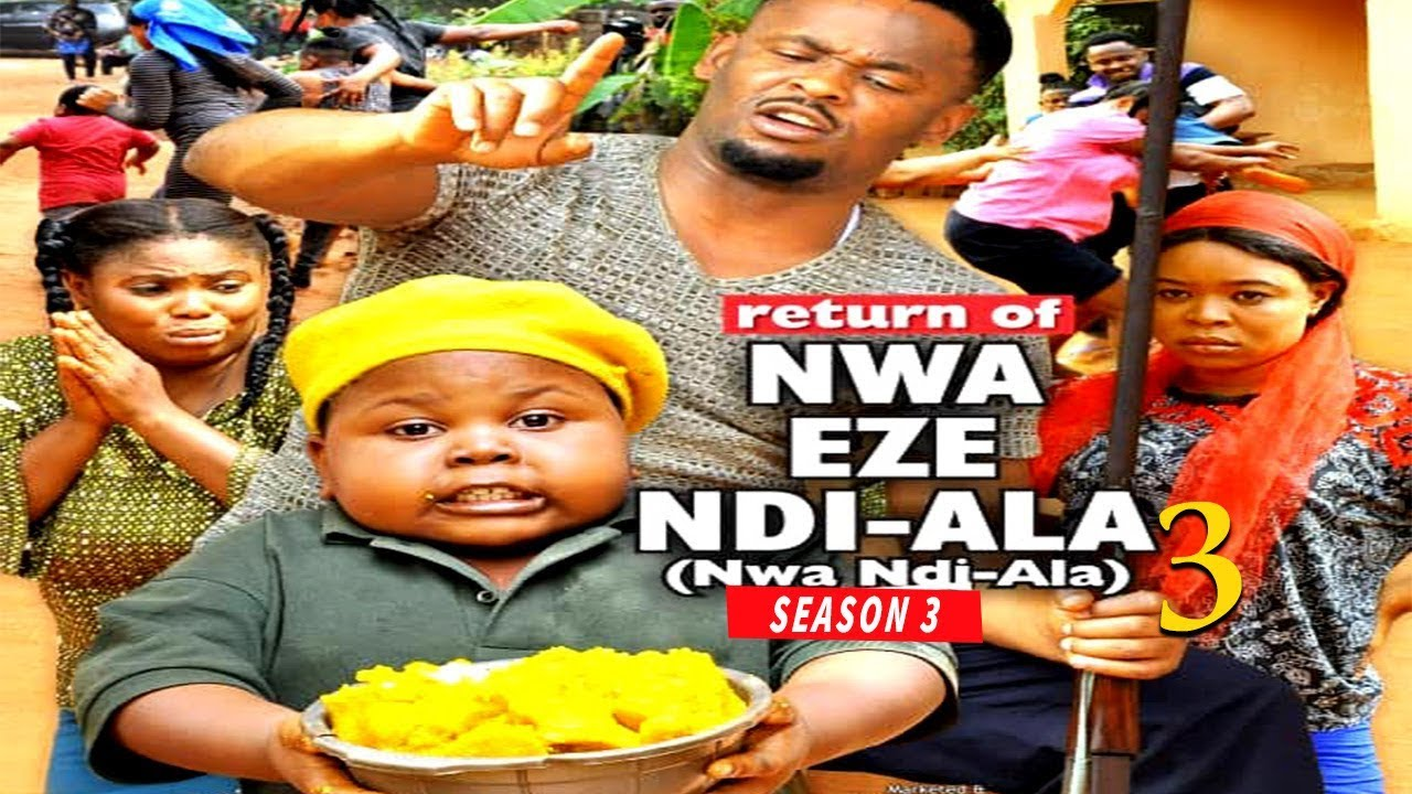 Download RETURN OF NWA EZE NDI ALA 3 | LATEST 2019 NOLLYWOOD MOVIES