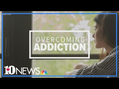 Overcoming Addiction: Beating Crack Cocaine