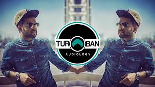 Teri Kami Remix | Akhil | BoB | Happy Raikoti | Turban Audiology