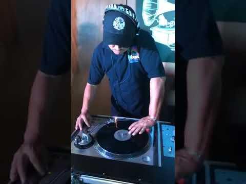 High Energy - El Tunel Del Tiempo - Pepe Mix - Old School Monterrey