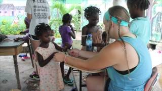 Haiti Newscast: Global Compassion Network