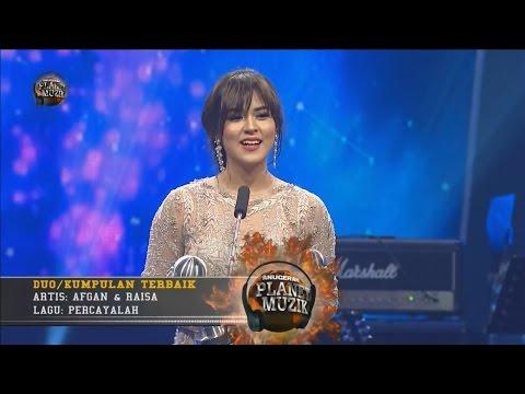 Anugerah Planet Muzik - APM 2016 [ FULL ]