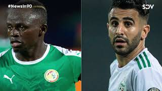 Mane VS Mahrez, Betting firms furore, #PunguzaMizigo Bill gets a huge boost