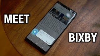 Bixby  Top reasons why it rocks!