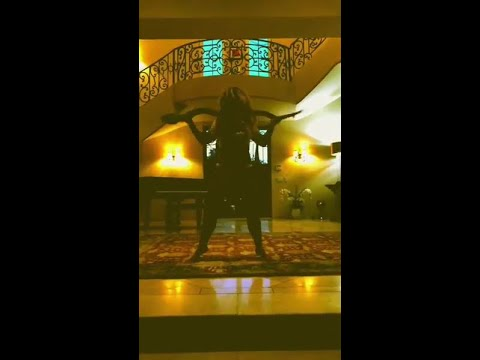 Ashley - Britney Spears Dances to Billie Eilish Bad Guy