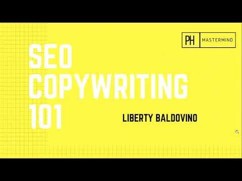 Freelance Writing for Newbies: SEO Copwriting