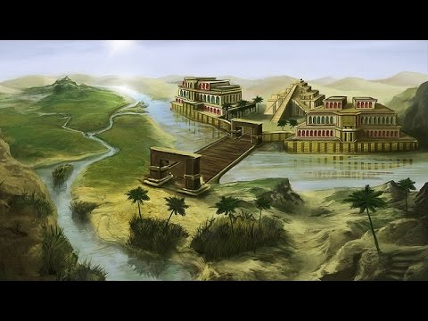 1 Hour of Ancient Civilizations Music and World Music
