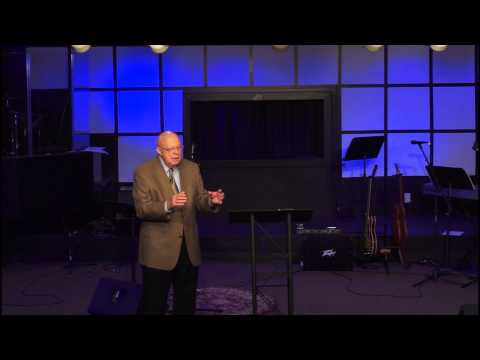 GENE EVANS  Examine Yourselves  Believers Church