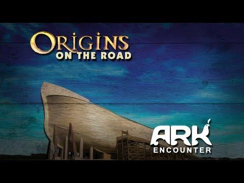 Origins: Ark Encounter