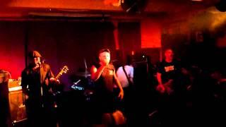 Born to Lose - Saints Gone Wrong (live, České Budějovice 2011)