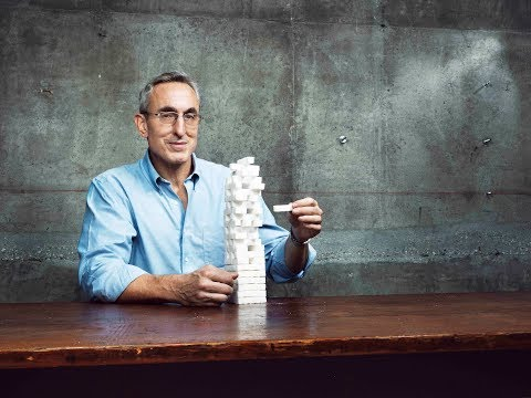 Gary Taubes on How Big Government Made Us Fat