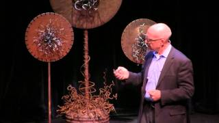 TEDxConejo - Dr. Glenn Begley - The Complex Biology of Cancer (or Why Haven
