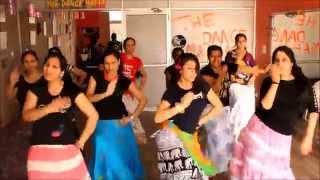 Saiyaan Superstar; Sunny Leone | THE DANCE MAFIA | RIPANPREET SIDHU