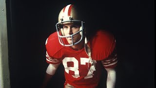 Dwight Clark: From unheralded draft prospect to NFL icon | NFL Legends