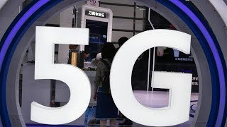 The Point: China's cybersecurity under spotlight in the 5G era