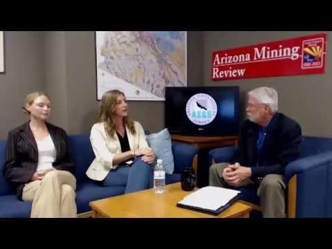AZ Mining Review 5-31-2013 (episode 5)