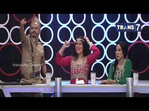 Peserta Mirip Shahrukh Khan Ceritanya | Sedih Banget Bikin Terharu