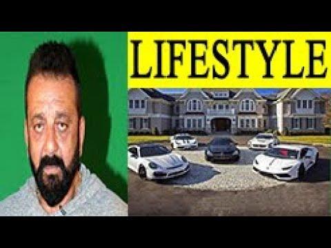 SANJAY DUTT Lifestyle, Houses, Car, Family, Net Worth ...