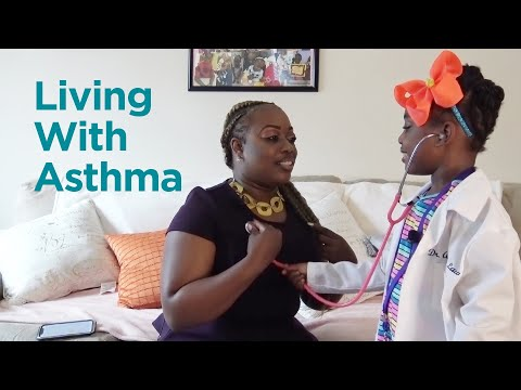 What Does the Future Hold for Kids With Asthma