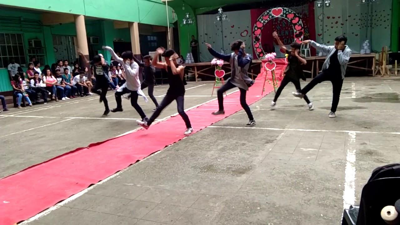 Titibo-tibo | Mastermind Choreography