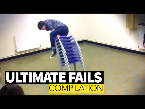 EPIC FAILS! | The Best Fail Funny Compilation 2019