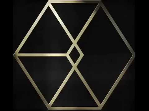 [MP3/DL] EXO- EL DORADO (Korean Version)