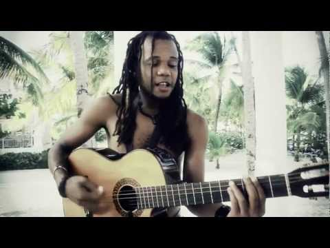 FASIL OF REGINALD CANGE---FANM MISTIK (OFFICIAL VIDEO)