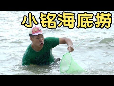 小铭海底捞 XIAO MING HAIDILAO