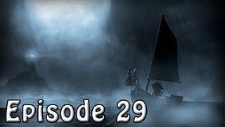 Zelda Wind Waker : Le bateau fantôme | Episode 29 - Let