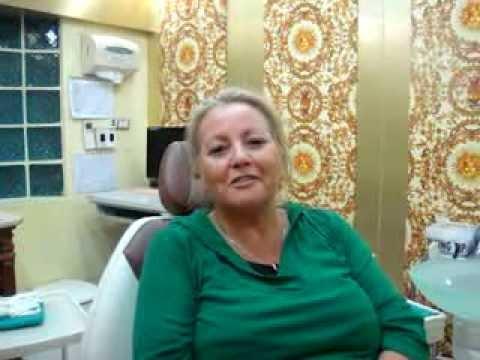 cosmetic dentist thailand,dentist thailand,bangkok dental,dr.sunildental clinic review
