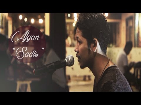 Sadis - Afgan (Olan Fran & Marul Piano Cover Music Video)
