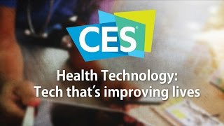 Health Technology: Tech That's Improving Our Lives thumbnail
