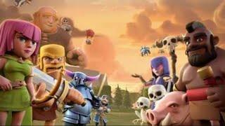 Farm pra encher seus depositos- clash of clans