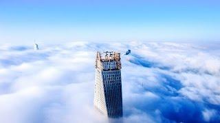 Die 8 Größten Städte Der Welt!