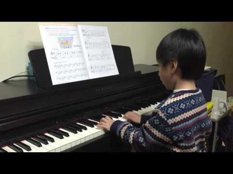 the-wild-colt---faber-piano-adventures-technique-&-artistry-book-level-1