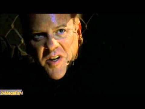 Tony reveals why he is after Alan Wilson - 24 Season 7 Finale