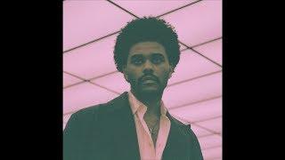 The Weeknd - Alone Again