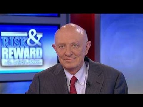 Fmr. CIA Director Woolsey on Rep. Pompeo, US foreign policy