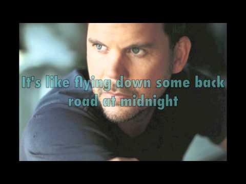 A feeling like that-Gary Allan + Lyrics! :)