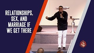 Video Relationships, Sex, and Marriage If We Get There  |  Bishop McClendon download MP3, 3GP, MP4, WEBM, AVI, FLV Mei 2018