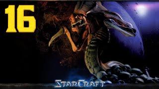 StarCraft Remastered - Kampania Zergów #16