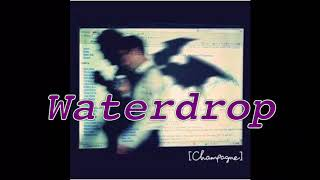 [Alexandros] Waterdrop FULL