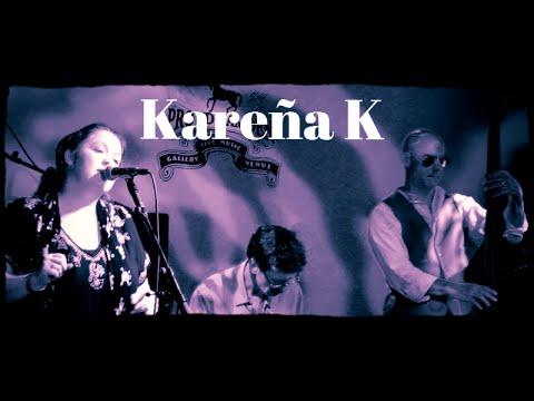 Kareña K Live At ProudCamden