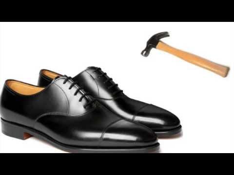 Como Agrandar Los Zapatos - Como Ensanchar Unos Zapatos - Consejos Para  Zapatos Que Aprietan - YouTube ca4e3744a1020