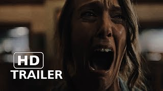 A Quiet Place 2 (2019) Trailer - Horror Movie   FANMADE HD