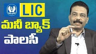 మనీ బ్యాక్ పాలసీ || C.S. Siva Kumar || Best LIC Policy Videos || SumanTv Life