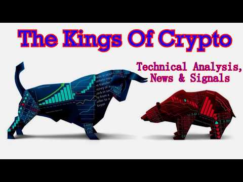 Crypto Trading Terminology - Crypto 101 - Learn How To Trade Bitcoin - Crypto Technical Analysis