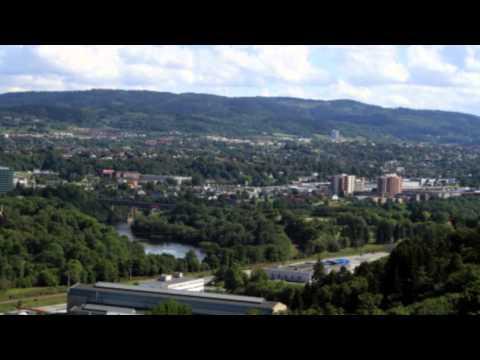 Costa Luminosa - Trondheim