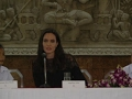 Jolie on raising son Maddox as a 'proud' Cambodian