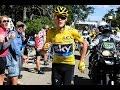 Chris Froome - Mont Ventoux 2016 Etapa 12 Tour de Francia 2016 - Narración colombiana